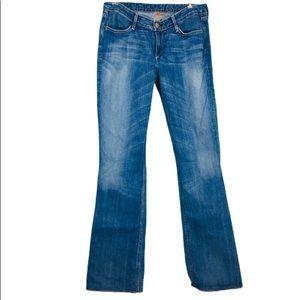 Earnest Sewn Hefner 01 Bootcut Jeans 29